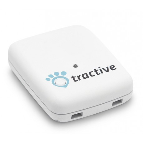 tractive gps