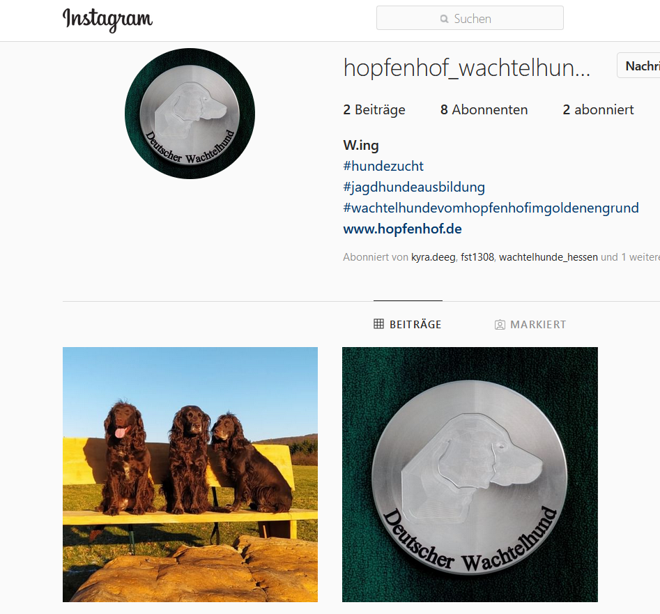hopfenhof goes.instagram